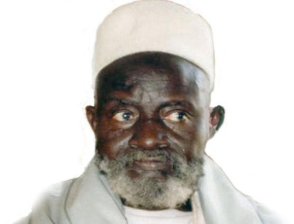 Cheikh Ibrahima LO, serigne saliou mbacke