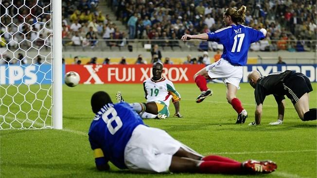 Tirage au sort – Coupe du Monde: Bon Baisers de Russie, quand la France « snobait » les Lions