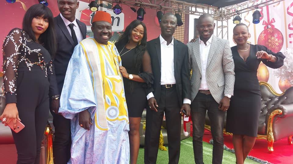 31 décembre, émission, Pape Cheikh Diallo, yéwouleen