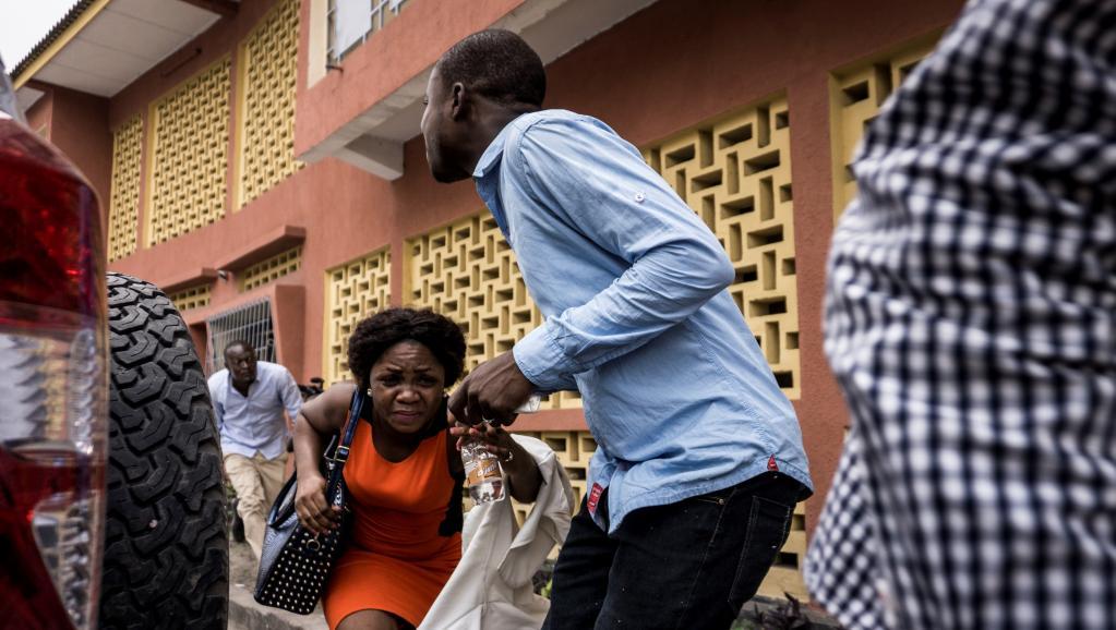 Rdc, République Démocratique du Congo