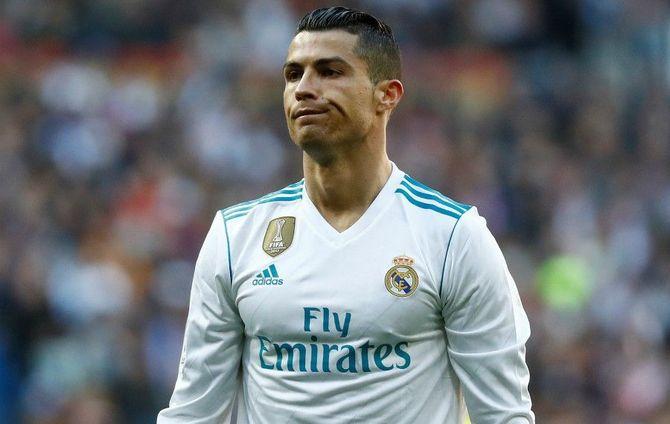 Raphaël Varane et le Real Madrid s'enfoncent dans la crise