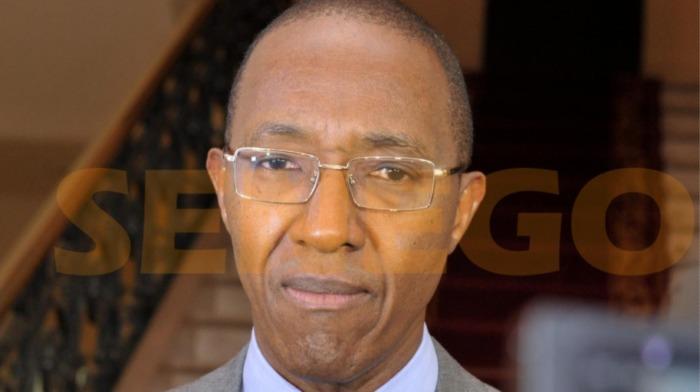 Abdoul Mbaye, Assassinat, Indignations, Mariama Sagna