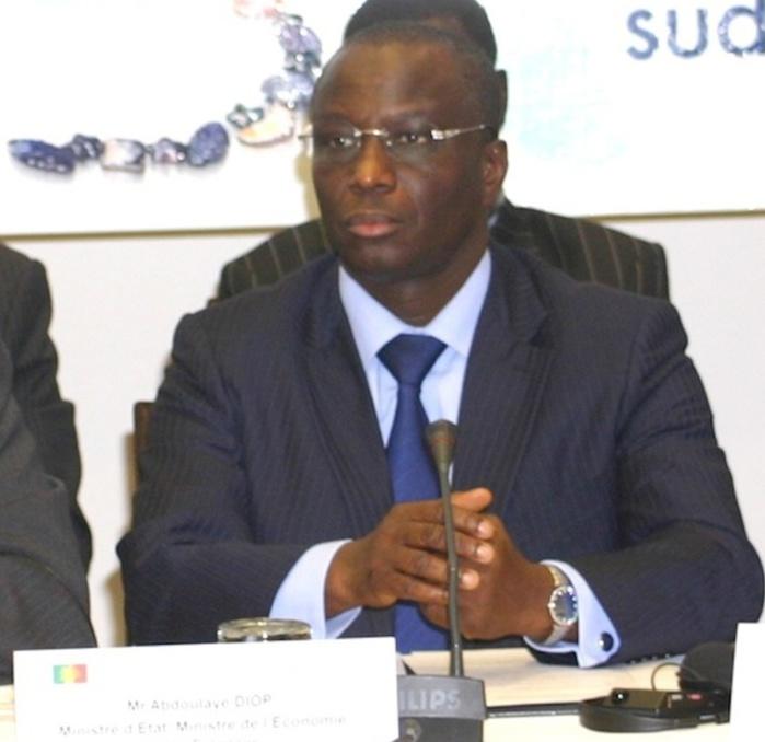 Abdoulaye Diop, Mere, nécrologie, Thiès