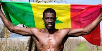 balla dieye, champion de taekwondo, don de matériel, Sénégal, Sports, taekwondo, vidéo Balla Dieye