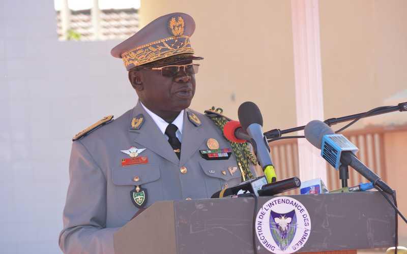 Boffa, général Cheikh Guèye, tuerie