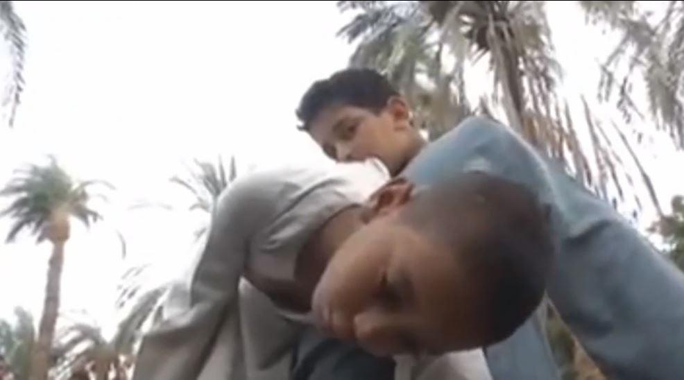 Abu Zeid El Helaly, Karim El Helaly
