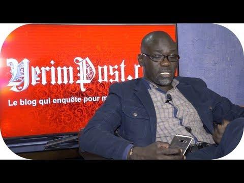 Cheikh Yérim Seck, erreurs de l'opposition, Remue menage