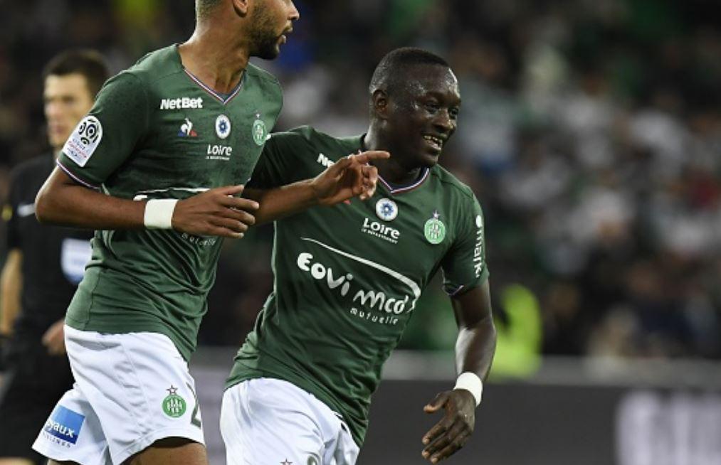 Première titularisation pour Diousse avec le Sénégal