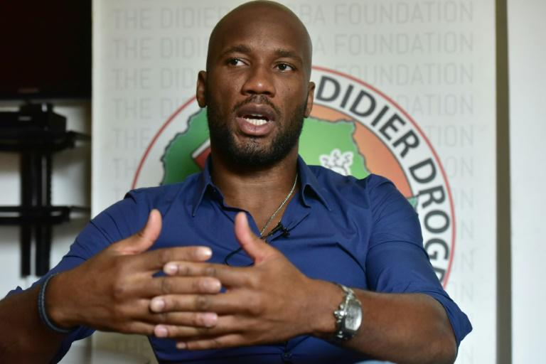 afrique, Coach, Didier Drogba, Football, Sports