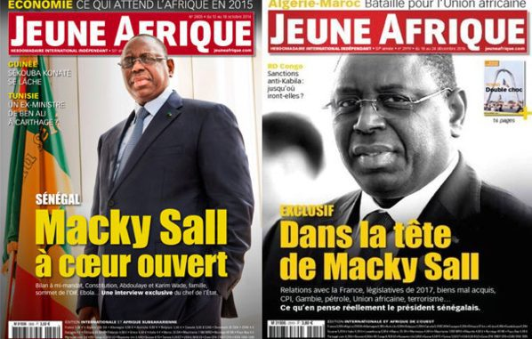 Crise, Distribution, Presse, Sénégal