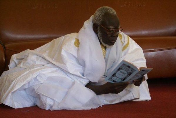 Coran, deuil, Khassaïdes, Touba