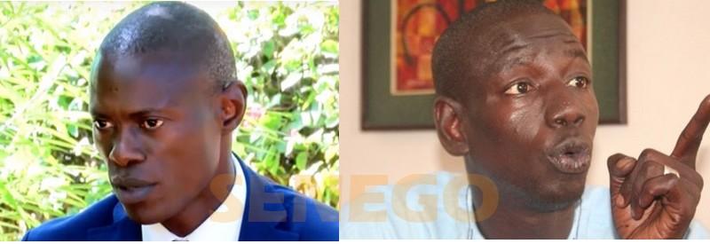 Abdoulaye Willane, Pape Gorgui Ndong