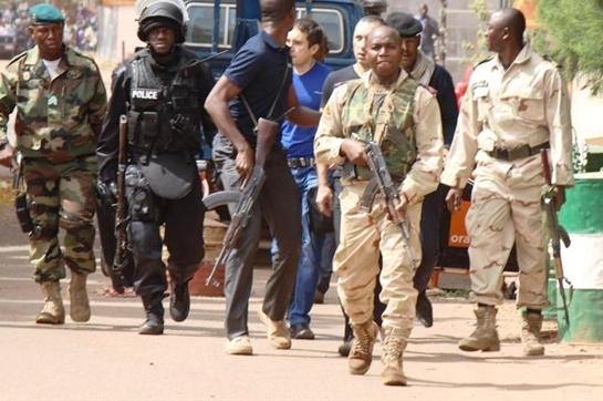 Attaques, Mali, prévention, Sénégal, terrorisme