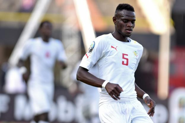 Can 2019, équipe nationale, Racine Coly