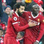 Liverpool, Mohamed Salah, mohamed salah sadio mané, Sadio Mané