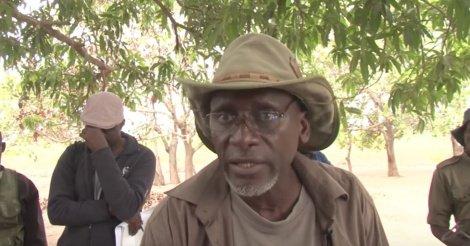 13 morts en casamance, 350 anciens rebelles, 350 anciens rebelles menacent de retourner dans le maquis si l'Etat ne..., Casamance, dans le maquis, macquis, Menacent, Morts, Rébellion, Retourner, si l'Etat ne