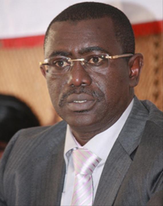 borofaye, Mbaye Jacques Diop, Ppc
