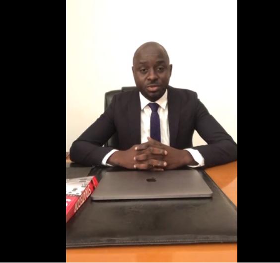 à l'endroit de tous les Sénégalais, de Thierno Bocoum, videos