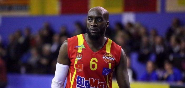 Basket, blessure de Xane D'Almeida, Lions du Sénégal, match de Xane D'Almeida, retour de Xane D'Almeida, Xane D'Almeida