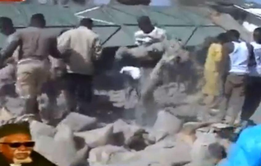 Accidents, Mbeuleukhé, Morts, Touba