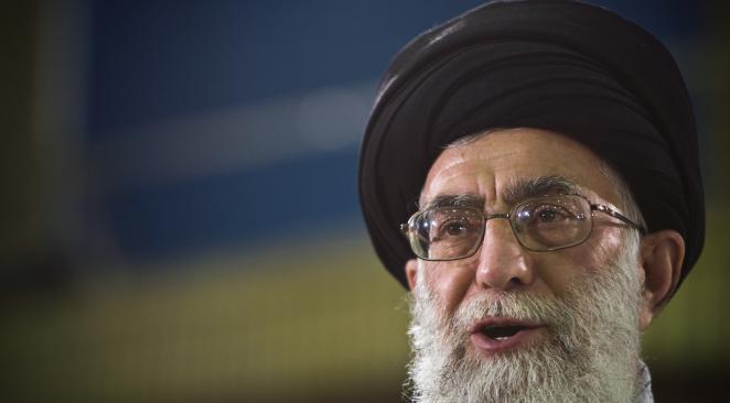 Ali Khamenei, Khamenei