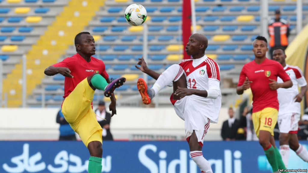 CHAN 2018 : Le Maroc et le Soudan qualifiés en quart de finale