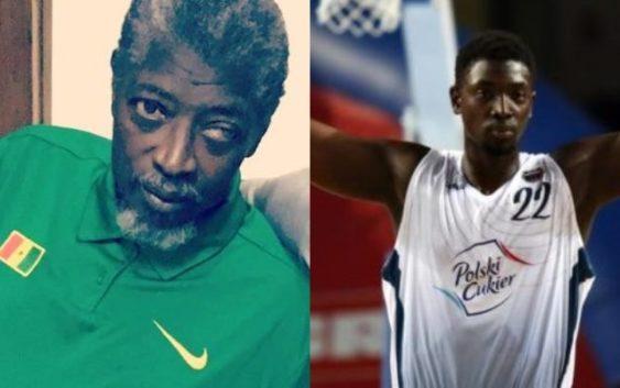 Basket, Cheikh Tidiane Mbodj, décès du père de Cheikh Tidiane Mbodj, lion du sénégal, nécrologie, père de Cheikh Tidiane Mbodj, Sénégal