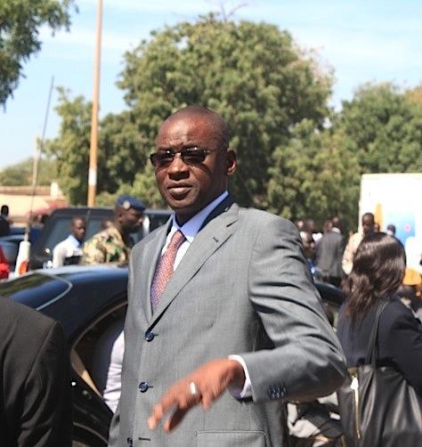 Cour d'Appel de Dakar, Demba Kandji