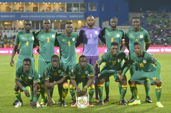 L'Algérie débute l'année 2018 à la 57e position — Classement Fifa