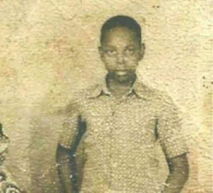 afrique, Arrêt, image, Président