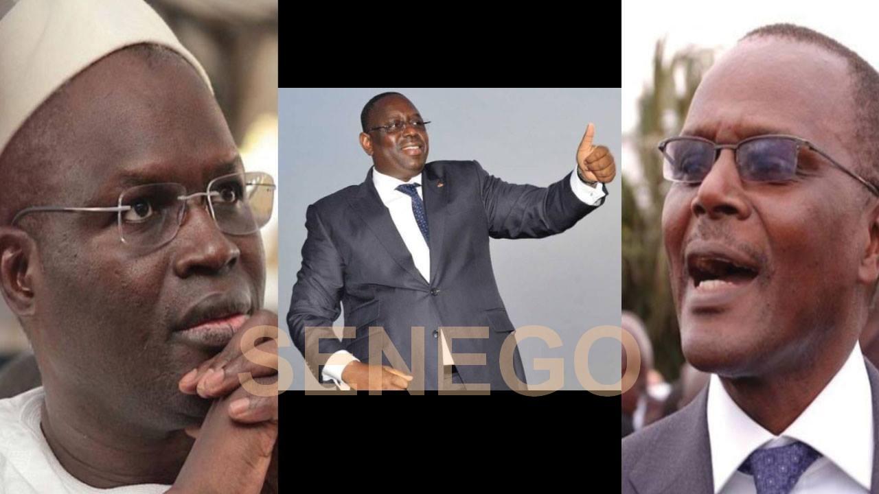 Mamadou Diouf, Parti Socialiste, Tanor Dieng