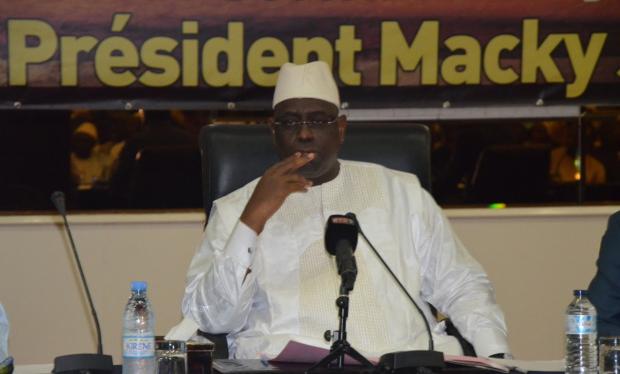 Apr, Cheikh Sidy Moukhtar MBACKE, Condoléances