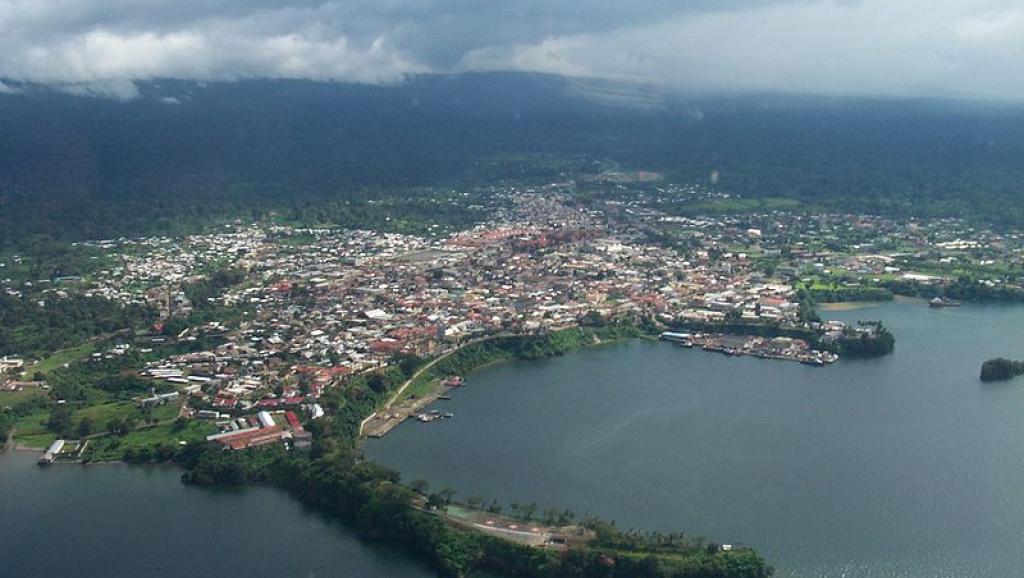 Guinée équatoriale, Tchad