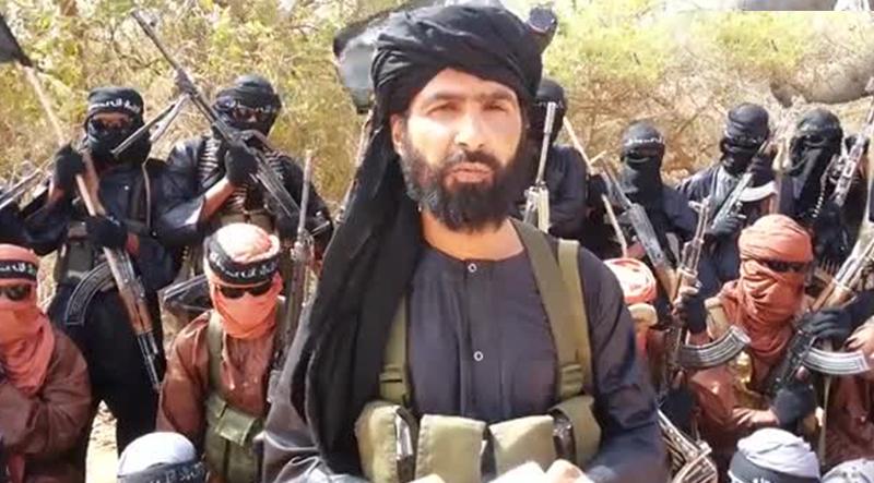 L'EI revendique une attaque au Niger