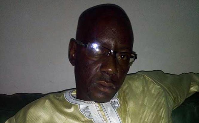 Macky Sall, Mamadou Ady Sall