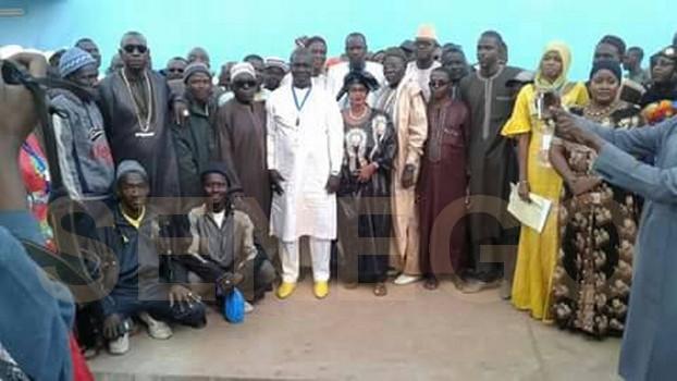 CMU, marché poisson, Mouhamadou Abdoulaye Mbaye
