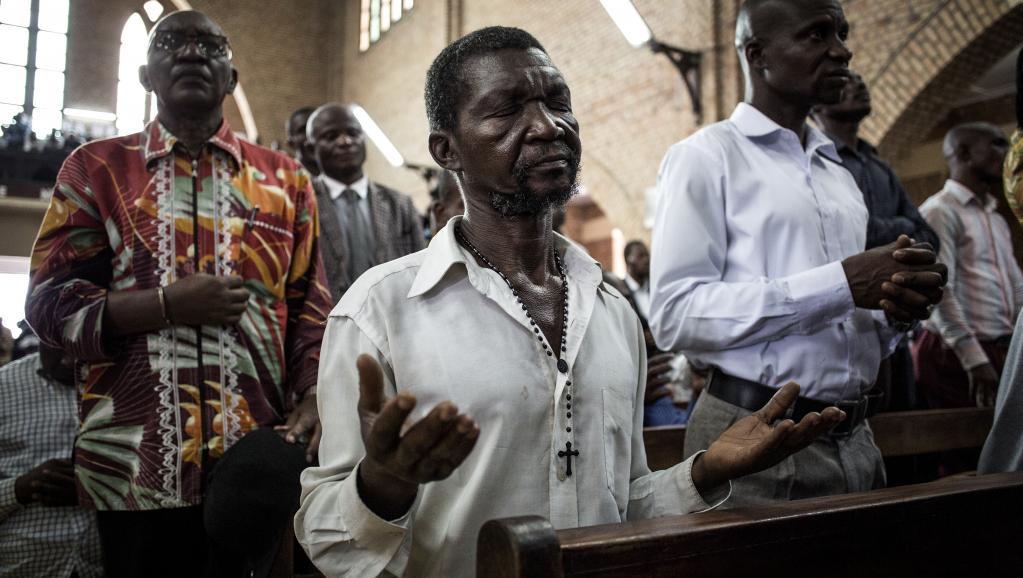 cathédrale Notre-Dame du Congo, Kinshasa