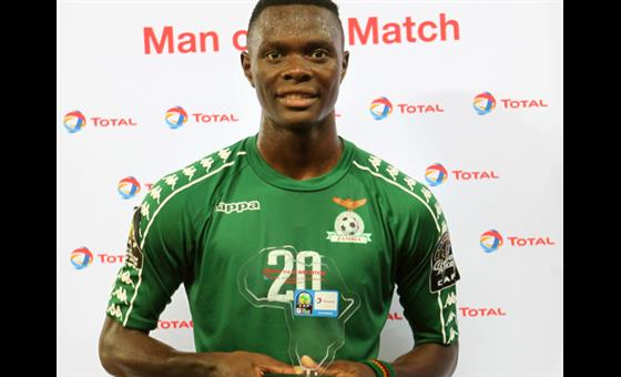 Caf Awards, Krépin Diatta, patson, youth player of the year
