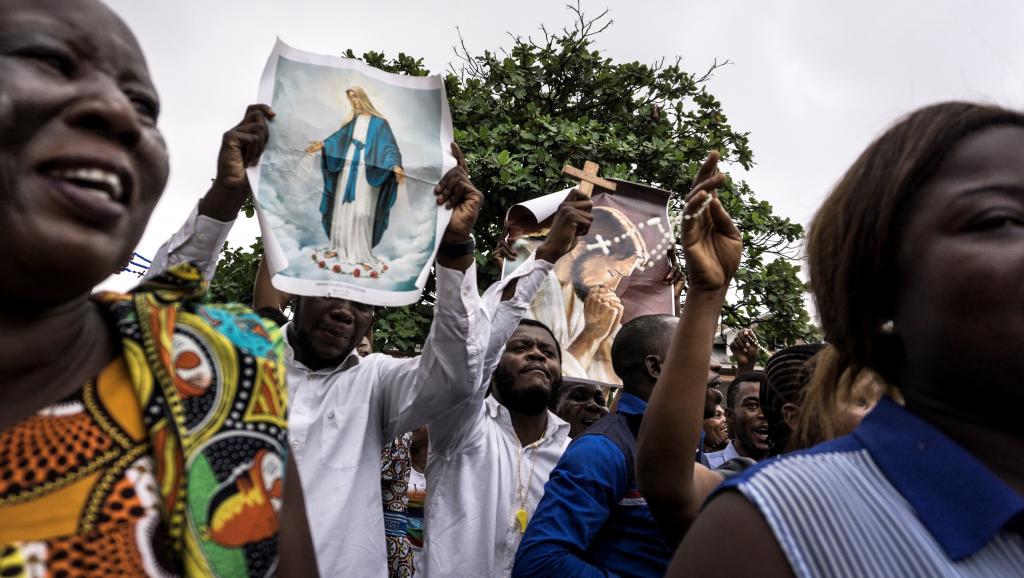 Joseph Kabila, Rdc, République Démocratique du Congo