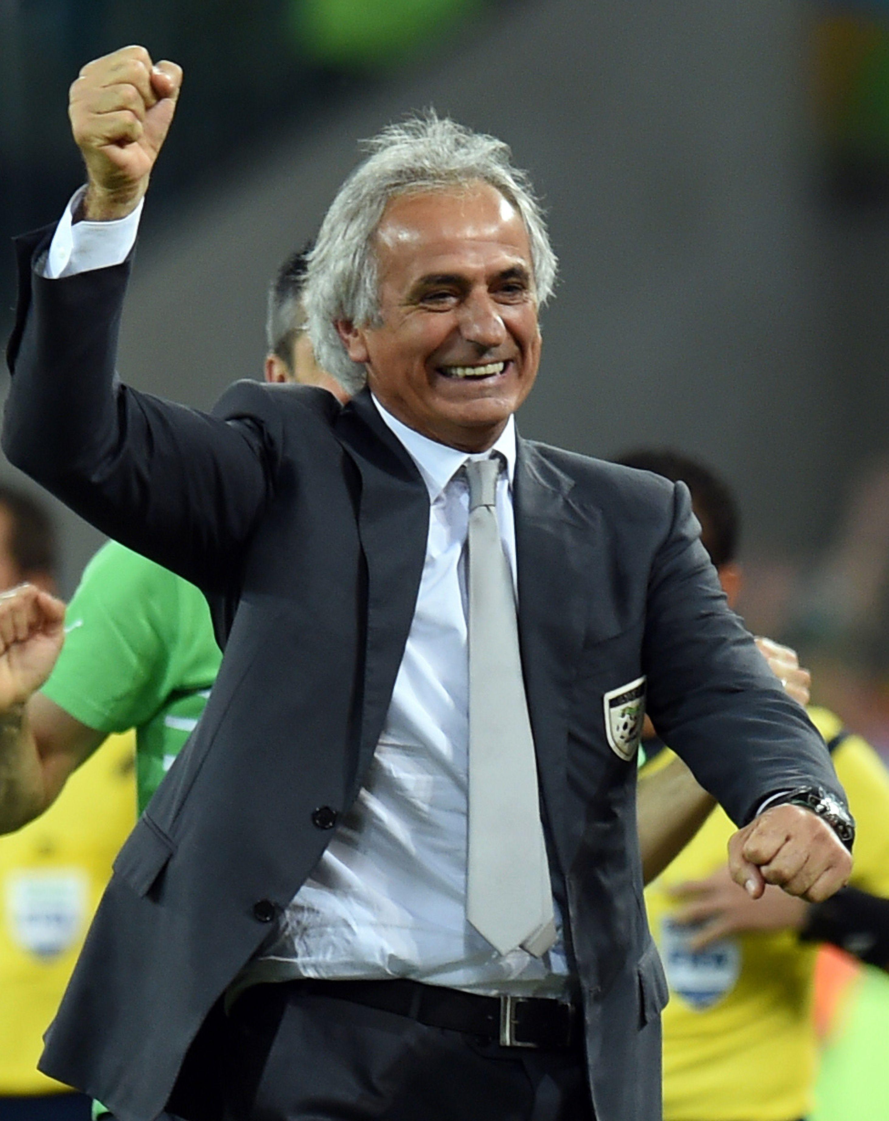 Mondial 2018, Sénégal, Vahid Halilhodžić