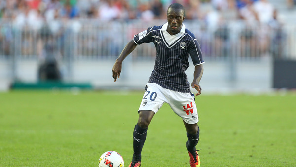 Bordeaux, Ligue 1, Youssouf Sabaly