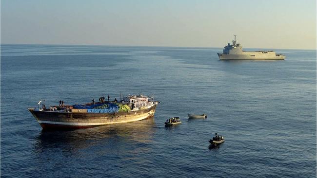 16 marins indiens, Golfe de Guinée, portés disparu..., un pétrolier