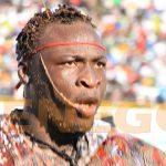 Ama Baldé, Combat de lutte, lutte senegalaise, Modou Lo, vidéo Ama Baldé