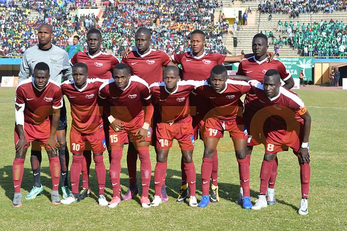 Génération foot-Misr el makassa-ligue deschampions africains (9)