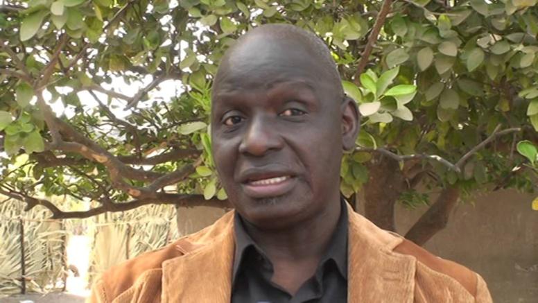 Ibou Sané