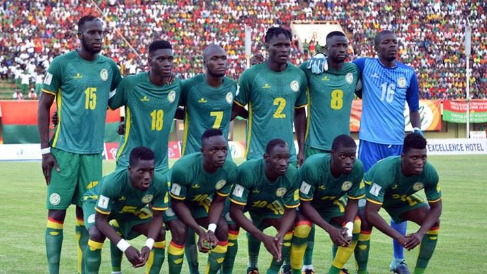 Pourquoi le but de Mbaye Niang fait polémique — Sénégal