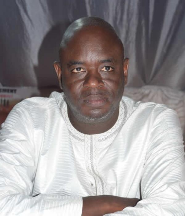 marche de l'opposition, Sada Diallo