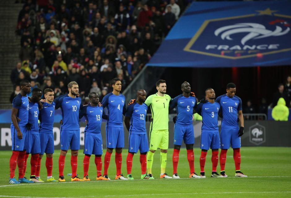 Сборная франции по футболу демотиватор