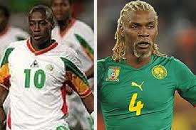 Can, Fadiga, Ferdinand Coly, Khalilou Fadiga, matchs de Khalilou Fadiga, Rigobert Song, vidéo de Khalilou Fadiga