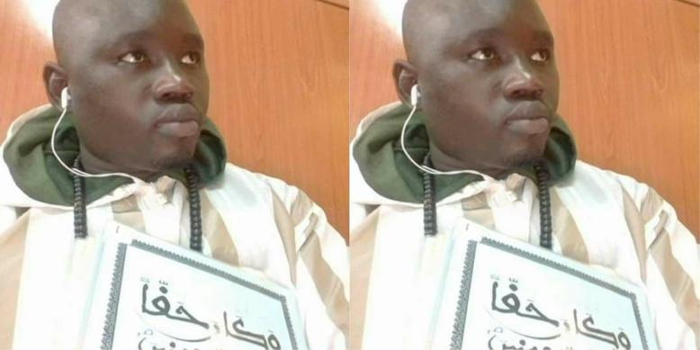 Le Sénégalais Mame Mbaye tué par un policier — MADRID / ESPAGNE